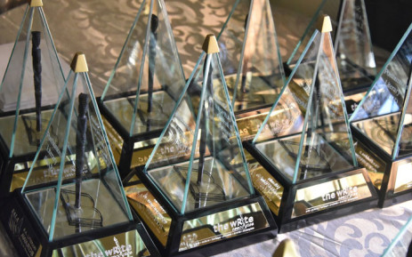 The South African Literary Awards were held at Unisa on 7 October 2017. Picture: Supplied.