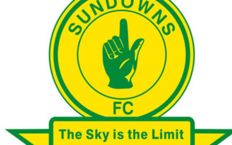 Mamelodi Sundowns logo
