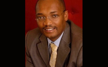 FILE: City of Tshwane Manager Moeketsi Mosola. Picture: tshwane.gov.za