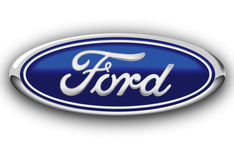 YouTube screengrab of Ford logo.