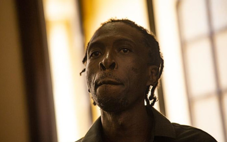 FILE: Hip-Hop artist Pitch Black Afro appears in the Johannesburg Magistrates Court on 15 January. Picture: Kayleen Morgan/EWN