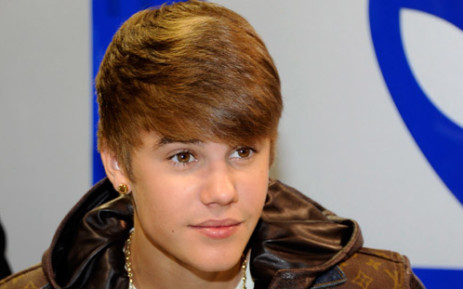 Justin Bieber has been involved in a series of headline-grabbing incidents over the past year. Picture: AFP