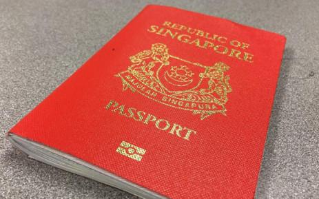 Passport Index: Singapore has 'most powerful' passport in world