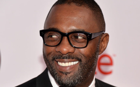 FILE: Idris Elba. Picture: Getty Images North America/AFP.