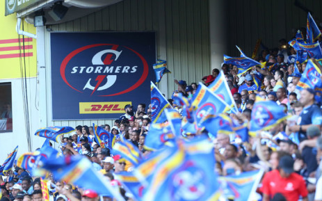Stormers fans. Picture: @THESTORMERS/Twitter