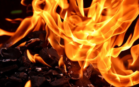FILE: Fire. Picture: Pixabay.com