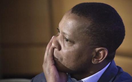FILE: Former SABC chief operations officer Chris Maroleng. Picture: Sethembiso Zulu/EWN
