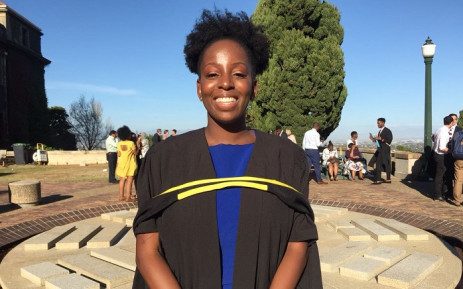 Ruby Chikwiri. Picture: Ruby Chikwiri.