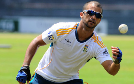 FILE: South African cricketer JP Duminy. Picture: AFP