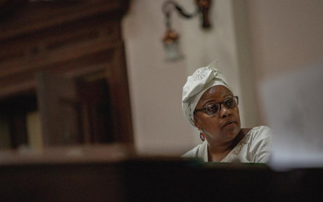 Zondo inquiry: Charges loom for Myeni for identifying a protected state witness, Newsline