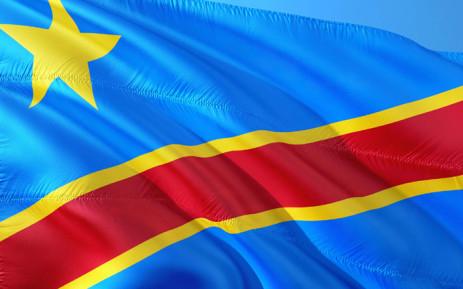DRC flag. Picture: Pixabay.com