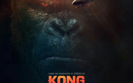 Kong: Skull Island. Picture: Facebook.