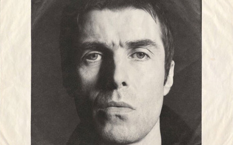 FILE: Liam Gallagher. Picture: @liamgallagher.