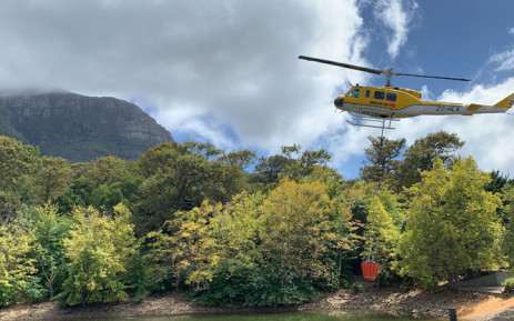 WC ready for upcoming fire season, Newsline