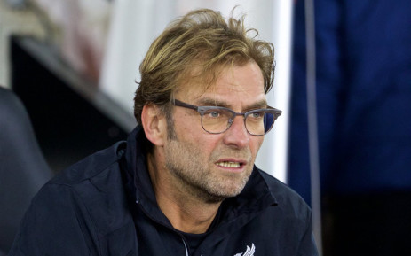 Liverpool manager Juergen Klopp. Picture: Liverpool FC official Facebook page.