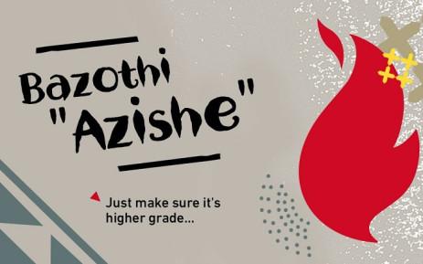 Nando's 'Azishe' ad. Picture: @NandosSA/Twitter.