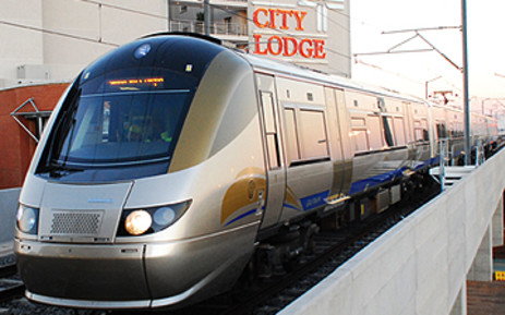 Gautrain workers threaten to strike on Monday over pay negotiations, Newsline