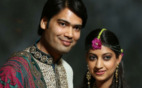 Gupta family wedding invitations were among the gifts declared by MPs. Picture: Gupta family.