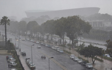 Heavy rains in CT cause fatal car accident