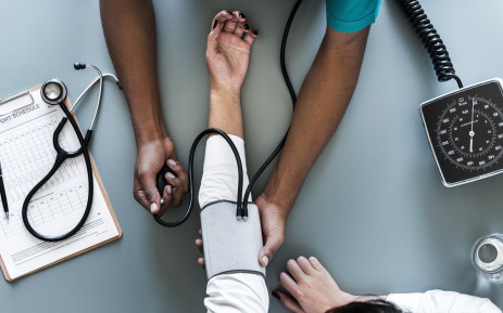 The South African Depression and Anxiety Group has urged the government to step up efforts to help medical staff who are struggling to cope, highlighting that negligent doctors put patients' lives at risk. Picture: pexels.com