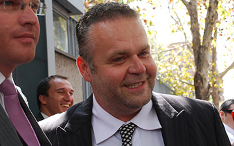 Media houses have appealed directly to the Chief Justice Mogoeng Mogoeng, on 9 January 2013 to attend the refugee appeal hearing of Czech billionaire Radovan Krejcir.