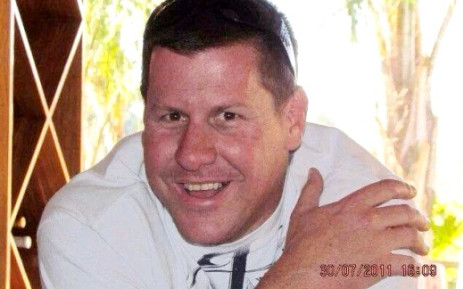 Douglas Pearce, pictured in 2011, who was shot and killed in apparent road-rage incident in Northriding on 14 February 2014 aged 39. Picture: Facebook.