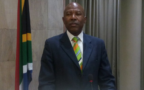 Reserve Bank Governor Lesetja Kganyago. Picture: South African Reserve Bank.