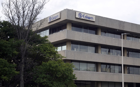 FILE. Eskom maintains that it needs to recover R22.8 billion and that's why the 8 percent electricity tariff hike for this year is simply not enough. Picture: Reinart Toerien/EWN