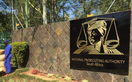 FILE: The National Prosecuting Authority's offices in Pretoria. Picture: Vumani Mkhize/EWN