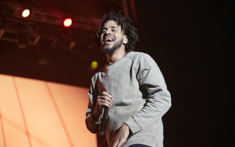FILE: The award-winning rapper and music producer J. Cole. Picture: Eyewitness News