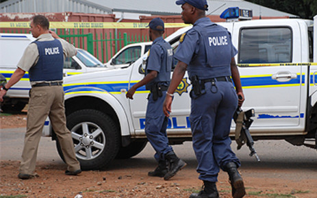 Members of the police will be 'hunting down' and arresting vigilantes in Khayelitsha.