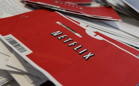 Netflix is now available in South Africa at a cost of R126 per month. Picture: AFP.