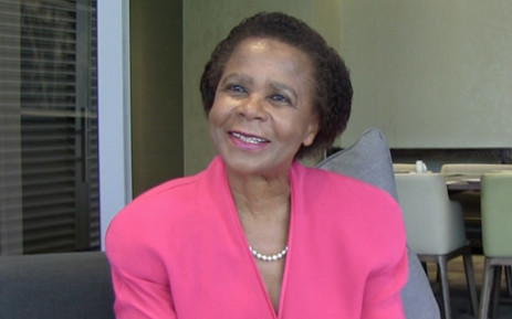 FILE: Helen Zille says she wants the face of Mamphela Ramphele on the national ballot paper. Picture:Reinart Toerien/EWN.
