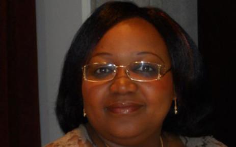 Former PetroSA CEO Nosizwe Nokwe-Macamo. Picture: Linkedin.com
