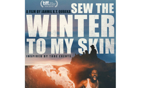 'Sew the Winter to My Skin' makes it debut in Cape Town in October. Picture: facebook.com