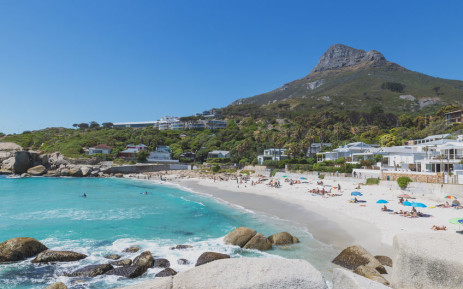 A view of Camps Bay in Cape Town. Picture: 123rf.com