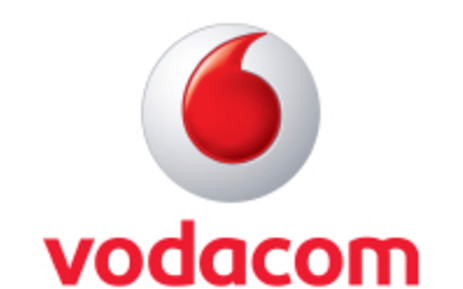 Vodacom picks South African to...