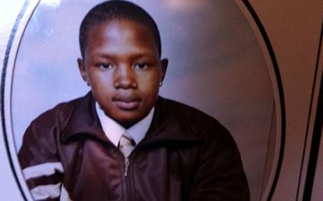 Phumeza Nkolonzi was shot dead in Nyanga allegedly because she was a lesbian. Picture: Malungelo Booi/EWN