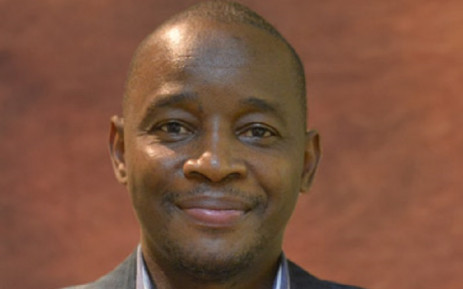 Charles Mohalaba. Picture: http://www.pprotect.org/?q=content/national-management