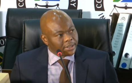 Blackhead director denies influencing FS official to get R255m asbestos tender, Newsline