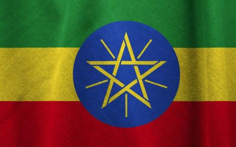 The flag of Ethiopia. Picture: pixabay.com