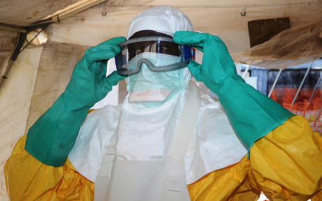 FILE: The World Health Organisation has announced the death toll from the deadly Ebola virus has risen to 932. Picture: AFP.