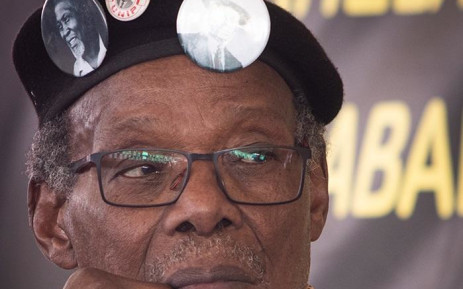 FILE: Prince Mangosuthu Buthelezi has lamented the violence in the country following the arrest of former President Jacob Zuma. Picture: Xanderleigh Dookey/EWN