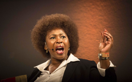 FILE: Makhosi Khoza slammed the claims, calling them a ploy to sabotage her attempts to roll-out new teaching material in the province. Picture: EWN