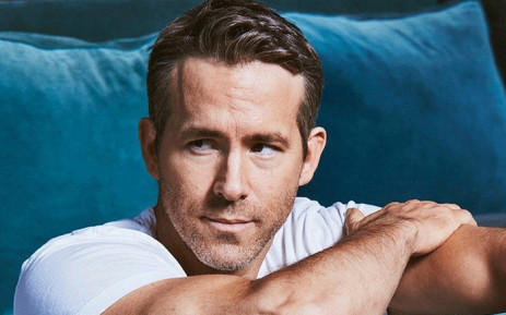 'Let's spread the word, not the virus,' says Ryan Reynolds
