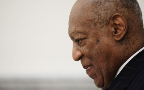 Bill Cosby. Picture: AFP