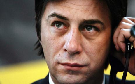 FILE: Dragoslav Ognjanovic. Picture: AFP