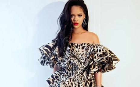 Businesswoman and singer Rihanna. Picture: @badgirlriri/instagram.com