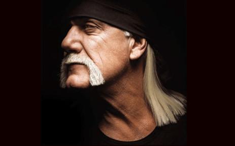 Hulk Hogan. Picture: @HulkHogan/Twitter