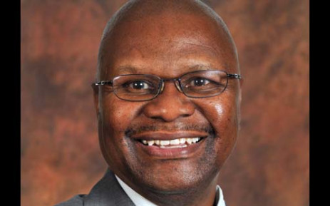 Deputy Minister of Traditional Affairs Obed Bapela. Picture: GCIS.